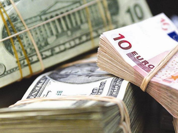 Курс валюти в банках Маневич станом на 16 вересня