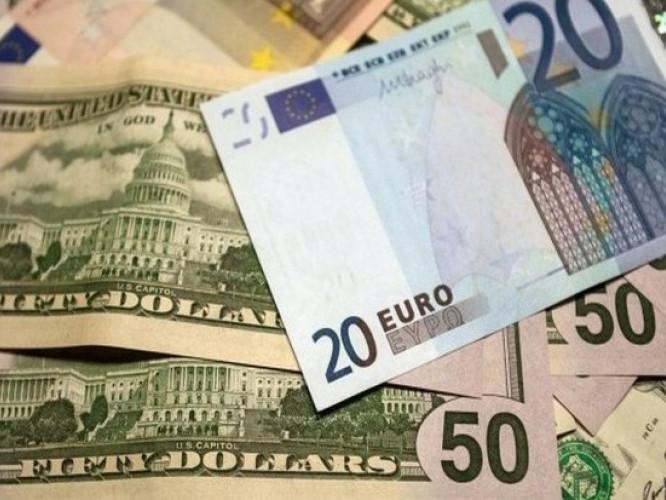 Курс валюти в банках Маневич станом на 19 вересня