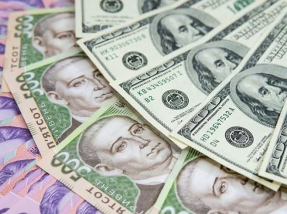 Курс валюти в банках Маневич станом на 22 вересня