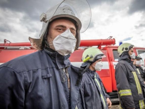 Маневицькі рятувальники нагадали про правила безпеки під час виборів
