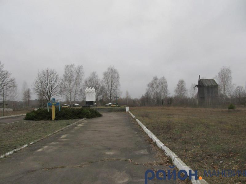 Прогноз погоди у Маневичах на 18 жовтня