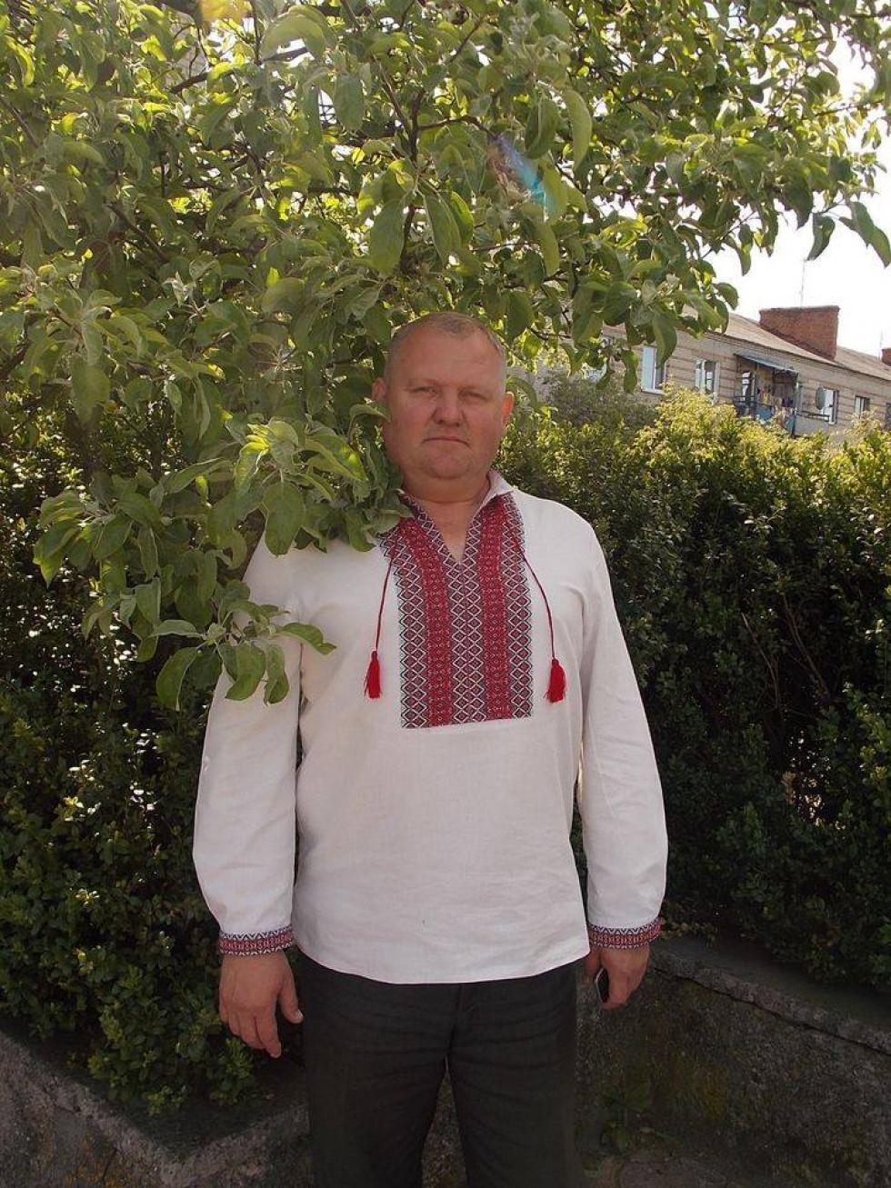Юрій Корольчук