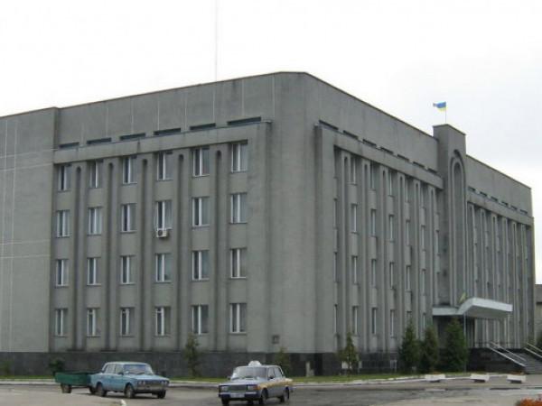 До Камінь-Каширської районної ради потрапили представники 8 партій