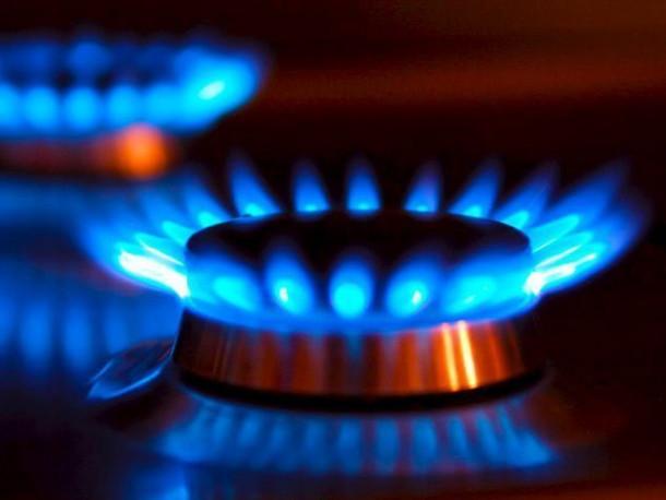 Жителі Маневиччини боргують за газ майже 400 тисяч гривень