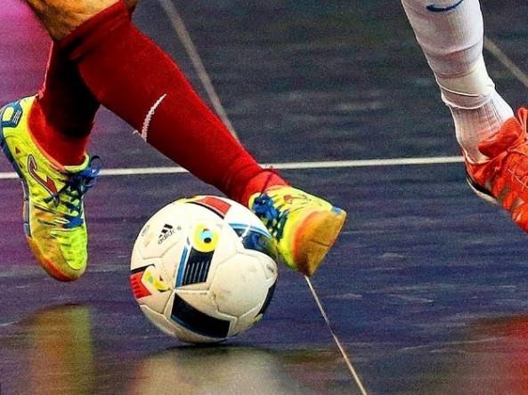 Маневицький «Respect» перший, рівненська спортшкола друга: підсумки 11 турів Чемпіонату України з футзалу