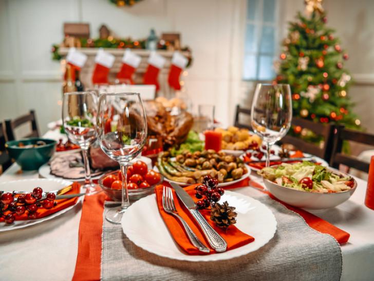 Розкрили секрет: як у новорічну ніч смачно поласувати і не об'їстися