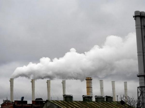 В Україні розпочинають моніторинг за викидами парникових газів