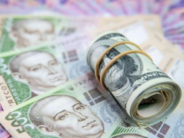 Курс валюти в банках Маневич станом на 10 січня