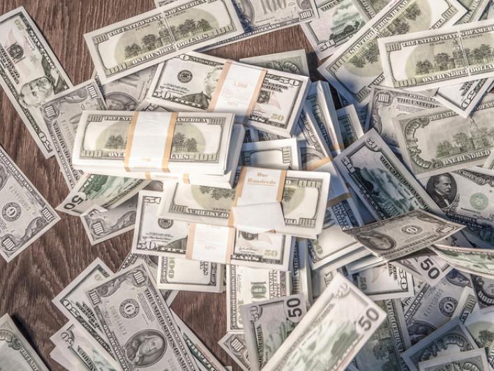 Курс валюти в банках Маневич станом на 13 січня