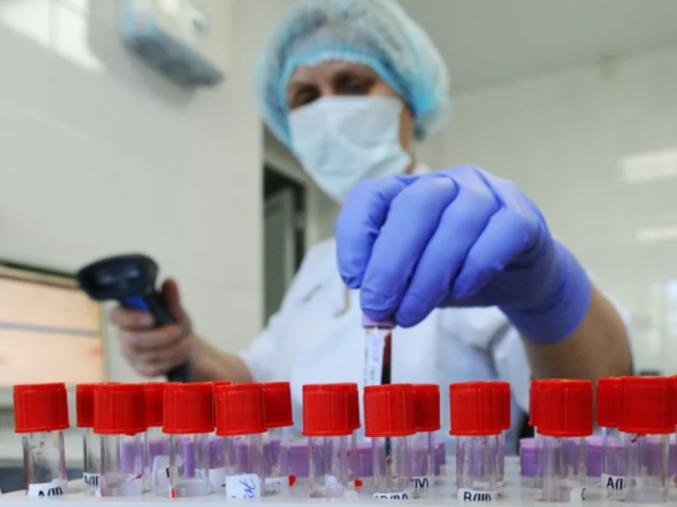 На Маневиччині шість нових випадків інфікування коронавірусом