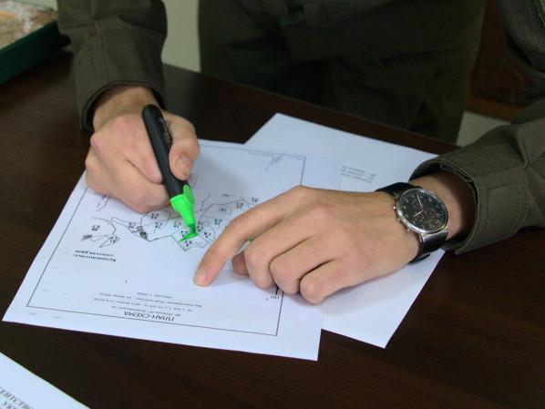 На Маневиччині продовжують підготовку до лісовідновлення