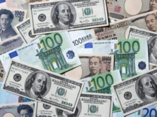 Курс валют в банках Маневич на 18 лютого