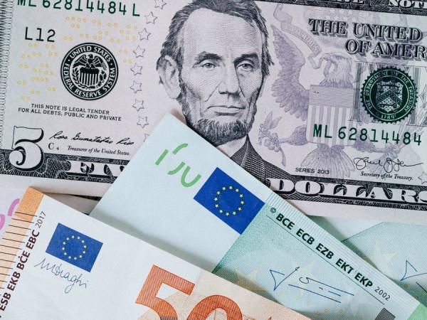Курс валюти в банках Маневич станом на 20 лютого