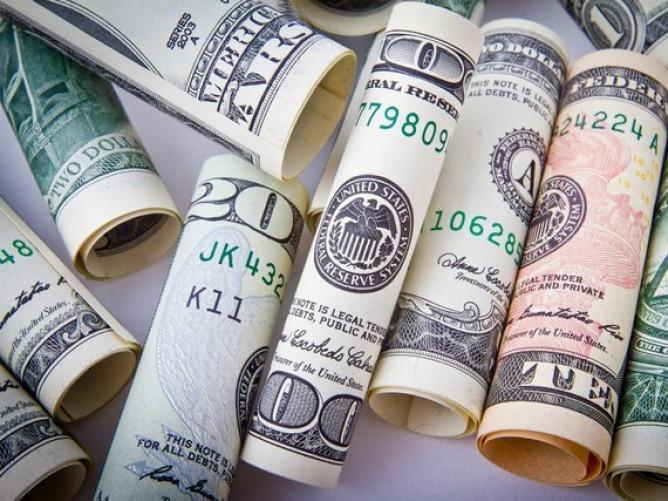 Курс валюти в банках Маневич станом на 23 лютого