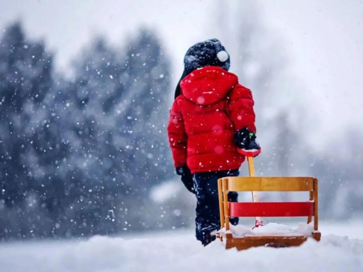 Прогноз погоди у Маневичах на 24 лютого