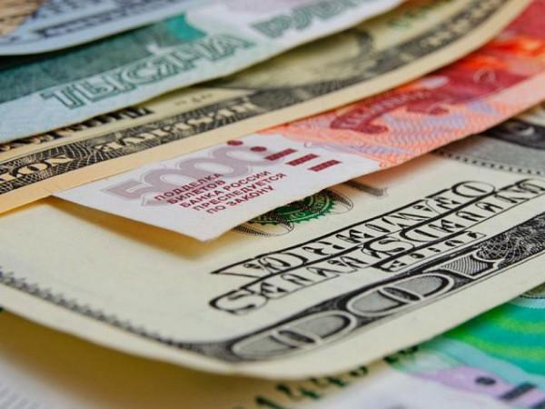 Курс валюти в банках Маневич станом на 24 лютого
