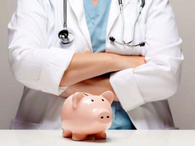 У Колки потрібні лікарі з зарплатою в 8 тисяч гривень