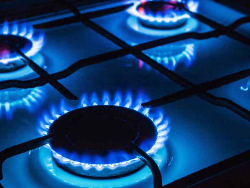 Волиняни боргують за газ 626 мільйонів гривень
