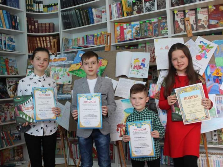 Маневичанин здобув перемогу в обласному конкурсі казкарів