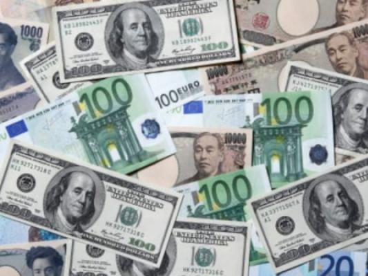 Курс валют на 1 квітня