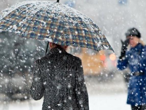 Прогноз погоди у Маневичах на 6 квітня