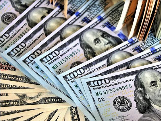 Курс валюти в банках Маневич станом на 7 квітня