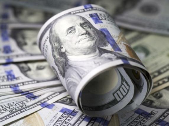 Курс валюти в банках Маневич станом на 8 квітня