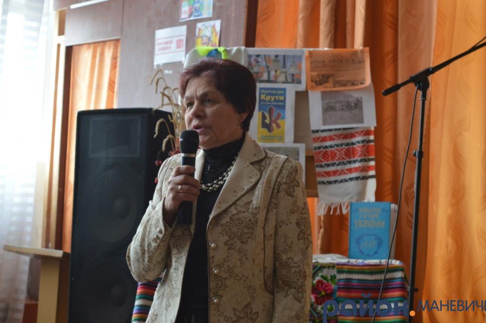Ольга Смусь