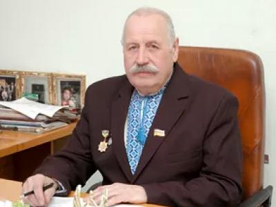 Котеленець Віталій  Дмитрович