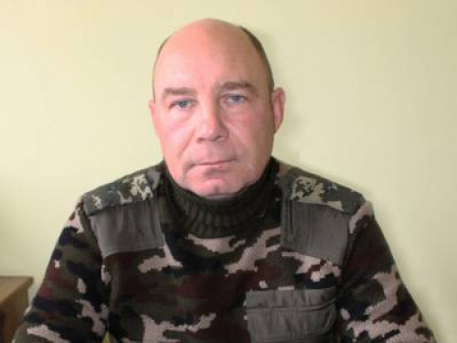 ЛисковецьВолодимир Олександрович