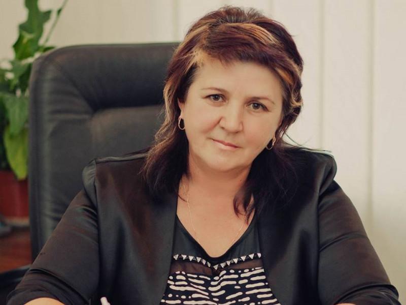 Дарчук Лариса Йосипівна