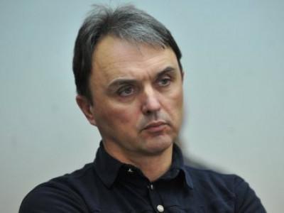 Народний депутатУкраїни Ігор Лапін