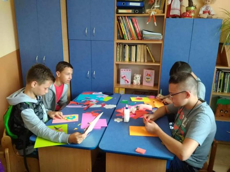 Діти з України та Польщі відпочивають разом: фотозвіт