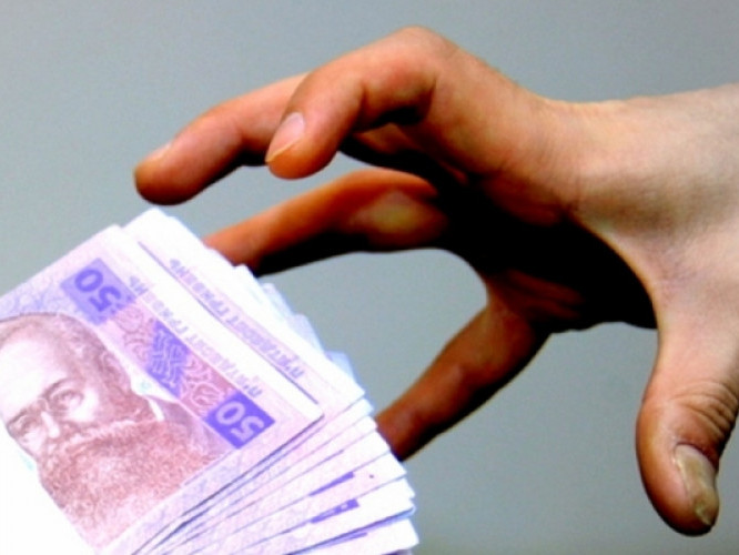 У Маневичах посадовцю-хабарнику «дали» 17 тисяч гривень штрафу