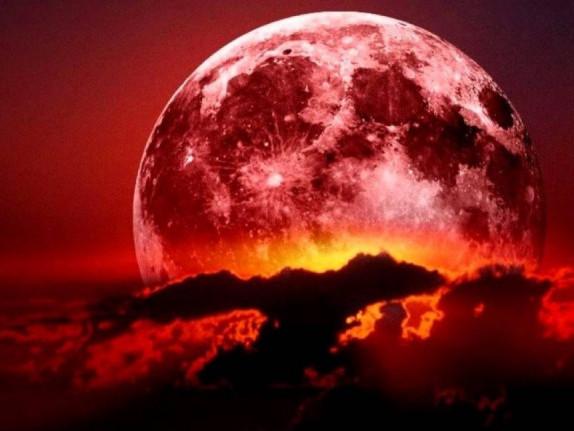 Чекаємо на місячне затемнення і готуємось його пережити