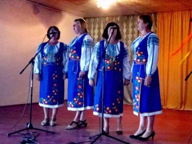 У клубі села Тельчі відбувся святковий концерт: фотозвіт