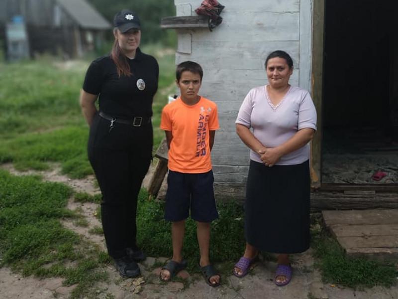 Маневицька поліція провела превентивну роботу з громадянами ромської національності
