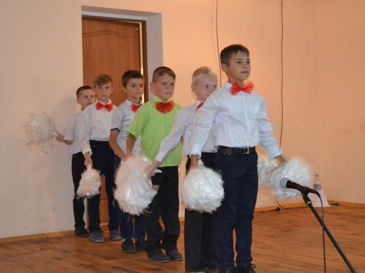 У Галузії відсвяткували День села