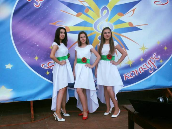 Як все було у Маневичах: фестиваль-конкурс «Волинський зорепад»