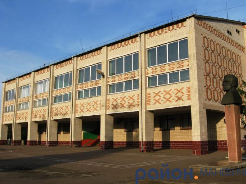 Маневицька школа отримає кошти на реконструкцію