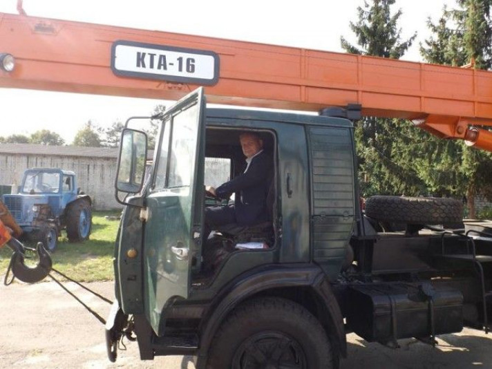 У Маневицький професійний ліцей запрошують на навчання
