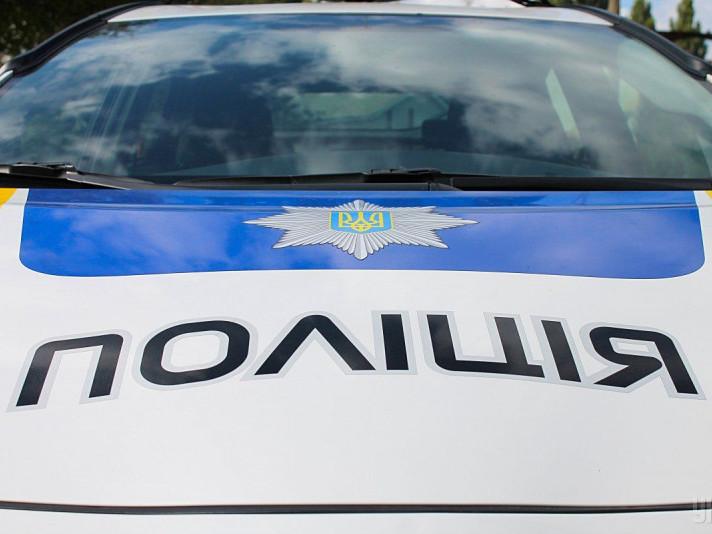 Луцька поліція надала допомогу Маневицьким «довірівцям»