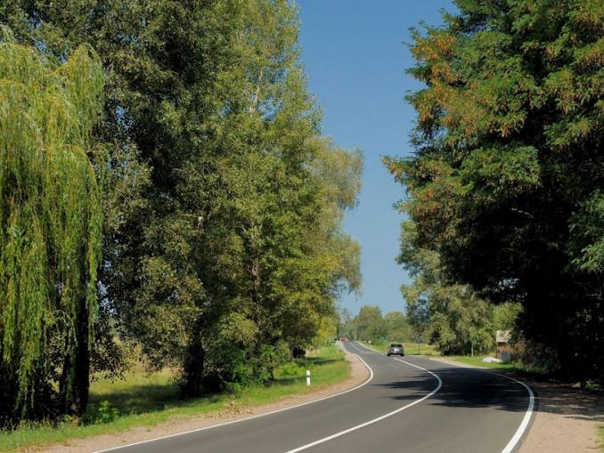 На Маневиччині буде проведено ремонт доріг