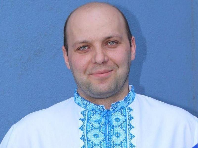 Павло Мельник