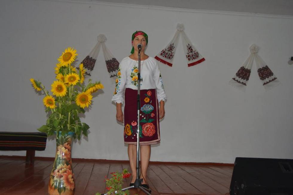 У Семках відзначили День села