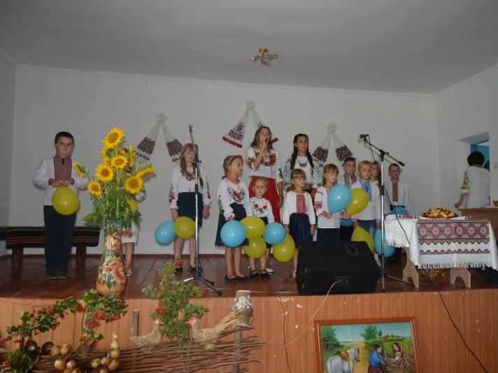 У Семках відсвяткували День села