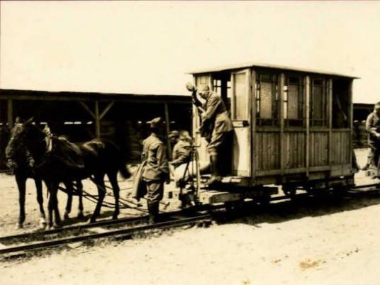 Маневичі та Карасин: показали столітні фото