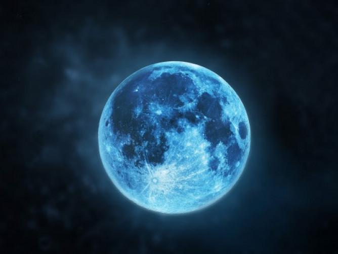 Маневичани зможуть побачити зближення Місяця з чотирма планетами