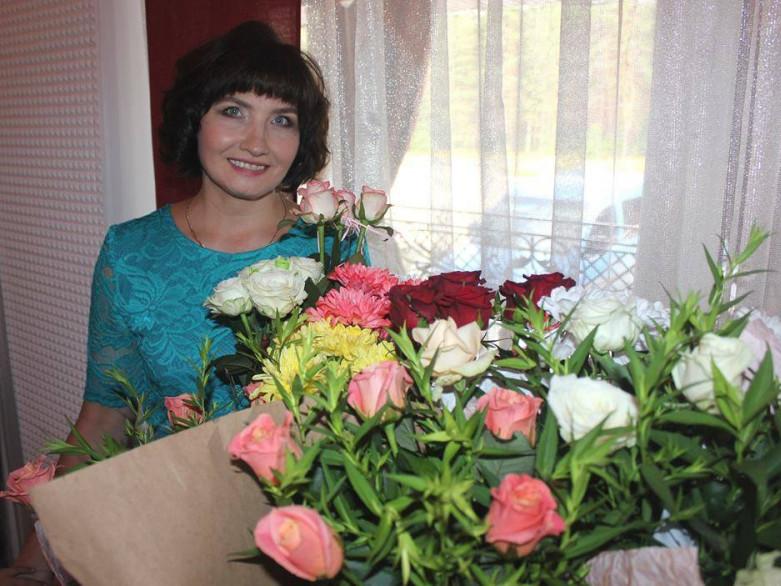 Лариса Касьян