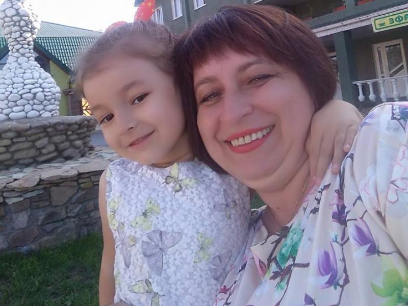 Валентина Миколаївна